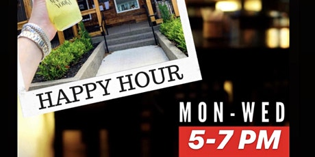Happy Hour! tickets