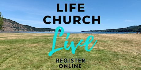 Life Church LIVE tickets