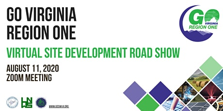 Virtual Site Development Road Show tickets