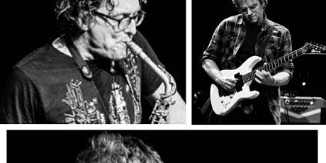 The Corona Basement Recordings LIVE Part 2 tickets