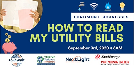 How to Read my Utility Bills tickets