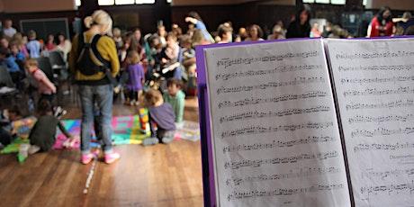 Summer in Clontarf: Interactive Kids Concert tickets
