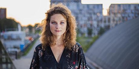 Concert: Eva van Pelt - Paviljoen Ongehoorde Muziek tickets