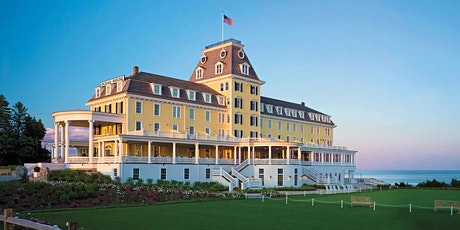 Book Lover's Luxury Rhode Island Retreat at The Ocean House, Watch Hill, RI tickets