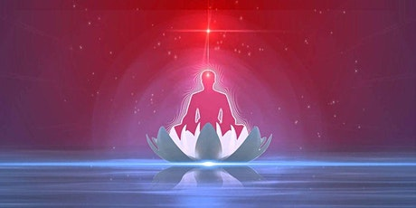 Online Event: Learn to Meditate in Hindi Language tickets
