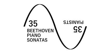 35 Pianists for 35 Beethoven Piano Sonatas Cycle tickets