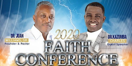 2020 FAITH CONFERENCE tickets