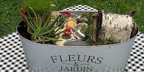 Faerie Gardens tickets