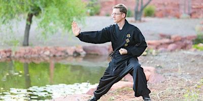 Outdoor Qi Gong Class