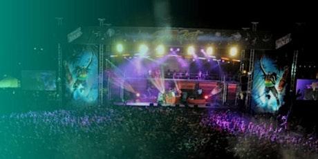 Reggae Sumfest 2021(Hotels + Tickets) tickets