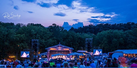 2020 Philadelphia Folk Festival tickets