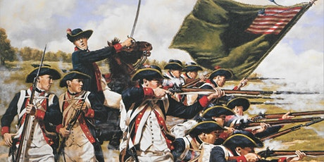 The Revolutionary War Battle of Brooklyn tickets
