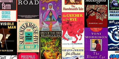 Online Open Book Discussion: What Are You Reading? tickets