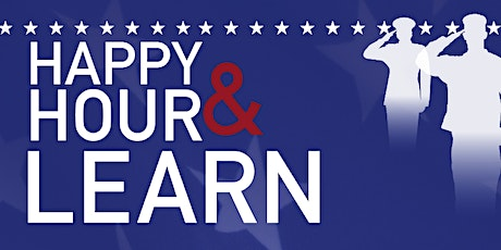 Happy Hour & Learn tickets