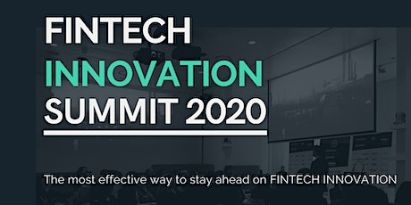 FINTECH INNOVATION SUMMIT 2020 - 2da. Edición - Online Experience tickets