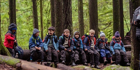 Forest Learners Program Virtual Open House tickets