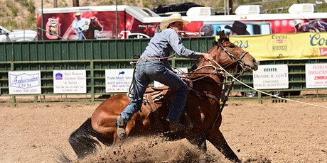 Pioneer Days Rodeo - Sunday Afternoon tickets