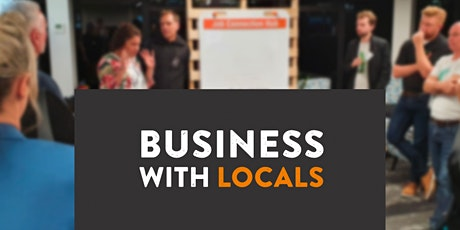 Business with Locals 2020 tickets