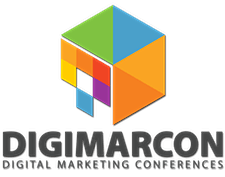 DigiMarCon - Digital Marketing, Media and Advertising Conferences & Exhibitions logo