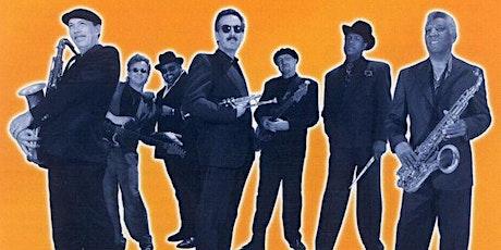 Chicago Rhythm & Blues Kings tickets