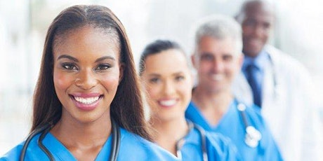 KICK START YOUR CAREER AS A HEALTH CARE WORKER (Care Certificate Training) tickets