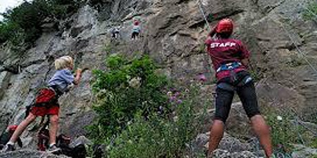 Introduction to Rock Climbing tickets