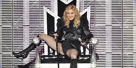 Madonna Sticky & Sweet Tour tickets