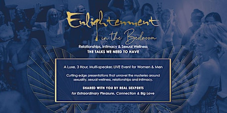 Enlightenment in the Bedroom tickets