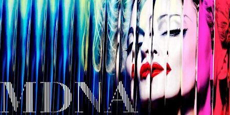 MDNA World Tour Madonna tickets