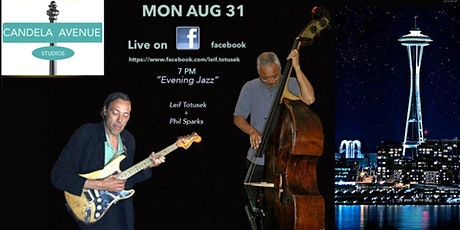 Leif Totusek & Phil Sparks Live facebook tickets