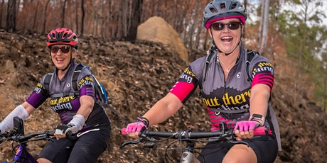 QLD's BIGGEST RIDE DAY on the BVRT (84 km or 46  km) tickets