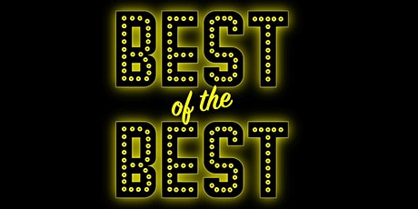 Best of the Best - A Celebration of  Musical Theatre tickets