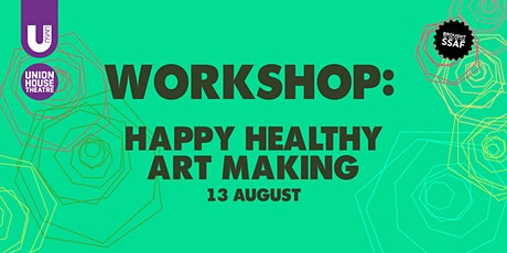 Happy Healthy Art Making tickets