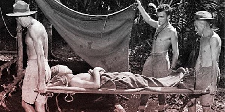 The Medical Care of Australian Soldiers on the Kokoda Track tickets