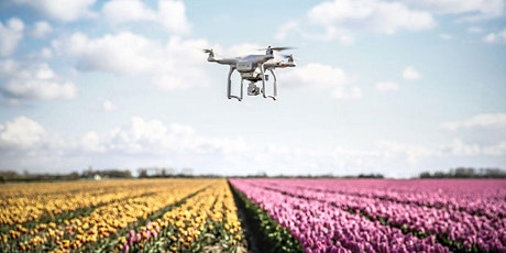 UF/IFAS Virtual Drone Prep Course tickets