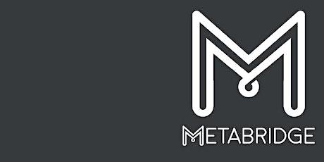 Metabridge Live tickets