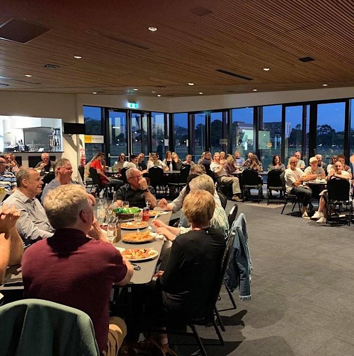 Western Athletics Club Awards night 2020/21 image