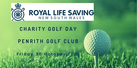 Royal Life Saving NSW Charity Golf Day 2020 tickets