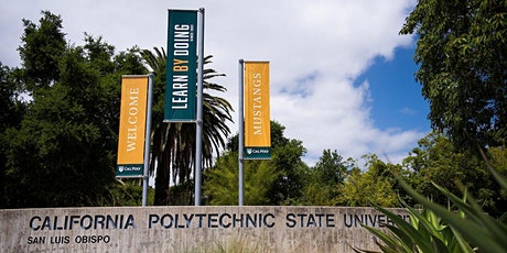 Cal Poly Alumni - Sacramento Chapter Virtual Volunteer Interest Meeting tickets