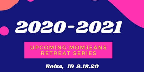 RYMJ / Revive. for. Women Retreat  Idaho tickets