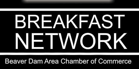 Breakfast Network - Guest Presenter Kurt Bauer tickets