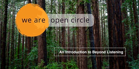Introduction to Beyond Listening tickets