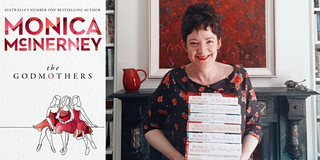 Monica McInerney presents The Godmothers tickets