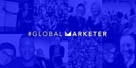 Global Marketer Think Tank Masterclass tickets