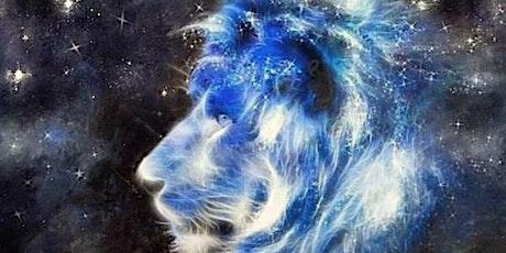 Lionsgate outdoor Sound meditation tickets