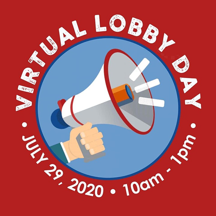 """Virtual Lobby Day in Opposition of """"An Act Promoting Community Immunity"""" image"""