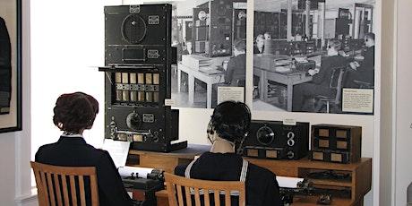 Chatham During World War II tickets