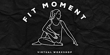 Virtual Fit Moment entradas