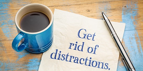 Online Honest Chats and Coffee - The truth about procrastination tickets