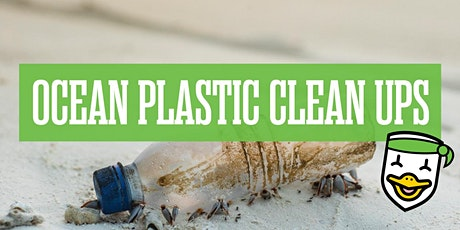 Ocean Plastic Clean Up  - North Beach tickets